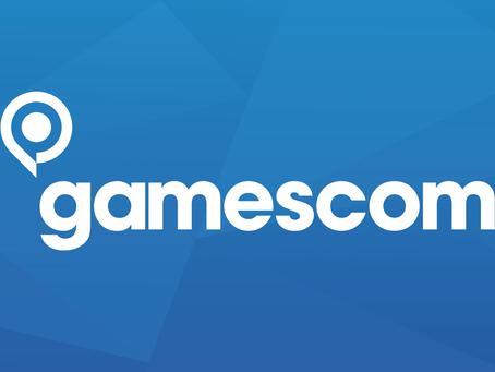 gamescom 2019 - Bist du dabei?