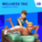 Die Sims 4 Wellness-Tag Gameplay-Pack