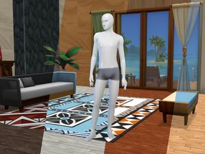 Island Living CAS-Rooms!