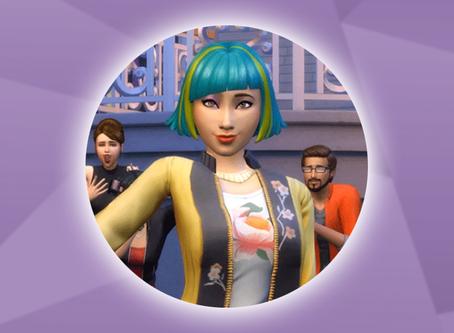 Starleben-Erweiterung für Die Sims 4?