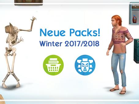 Kommende Inhalte für den Winter 2018!