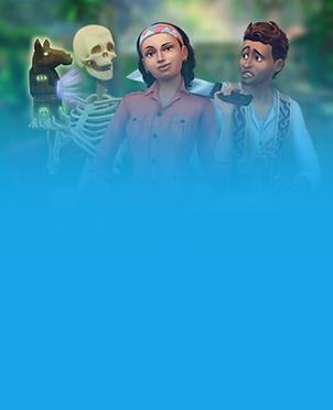 Dershayan Die Sims 4 Wallpapers