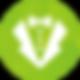 Die Sims 4 Vintage Glamour-Accessoires Logo