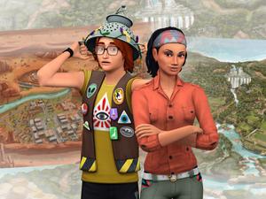 StrangerVille & Selvadorada Fanart Maps - available now!
