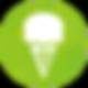 Die Sims 4 Coole Küchen-Accessoires Logo