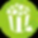 Die Sims 4 Heimkino-Accessoires Logo