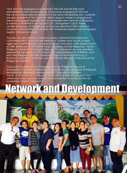20_21 Network Devt