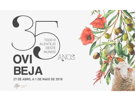 Fórum dos Politécnicos (35ª Ovibeja)