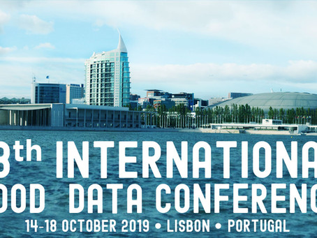 13th International Food Data Conference (IFDC)
