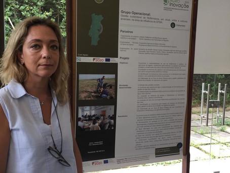 """""""FitoFarmGest"""" no Workshop Regional de Inovação da Agricultura"""