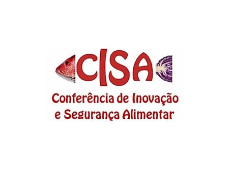 CISA 2019 - Inovação e Segurança Alimentar | 23 de maio