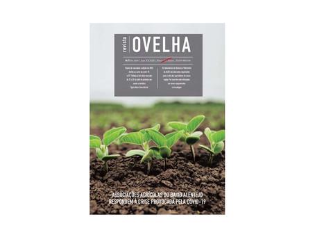 Publicação de artigo na Revista Ovelha [73] | Serpaflora