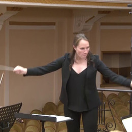 Tchaikovsky Symphony No. 4, Finale Excerpt
