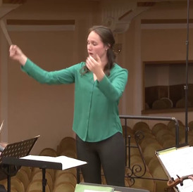 Beethoven Symphony No 3, Mvt 1 Excerpt