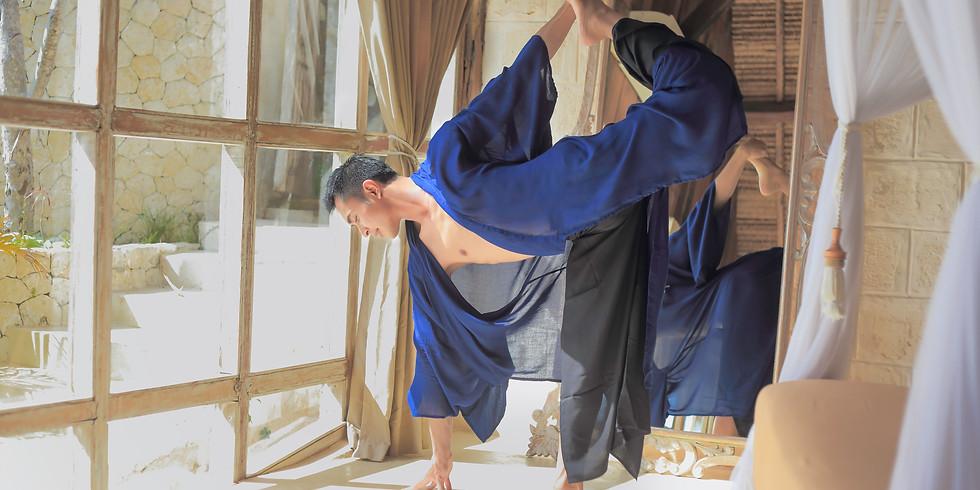 Yoga zur Verbesserung der Durchblutung