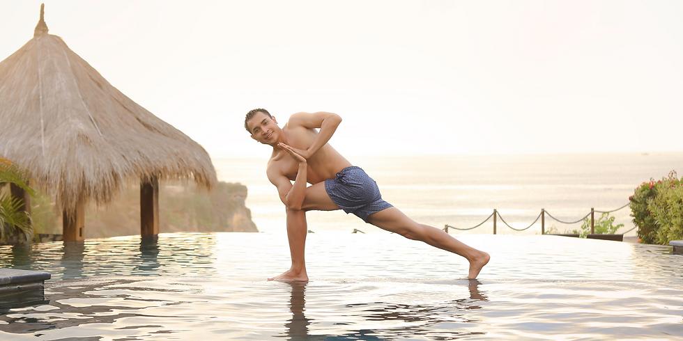 Yoga für das Verdauungssystem