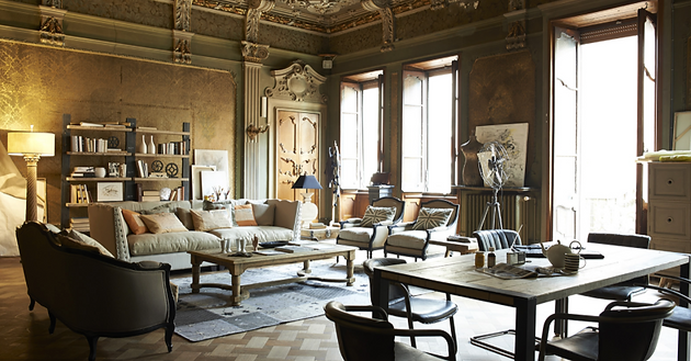 DIALMA BROWN LIFESTYLE | Studio Architettura-Design Roma ...
