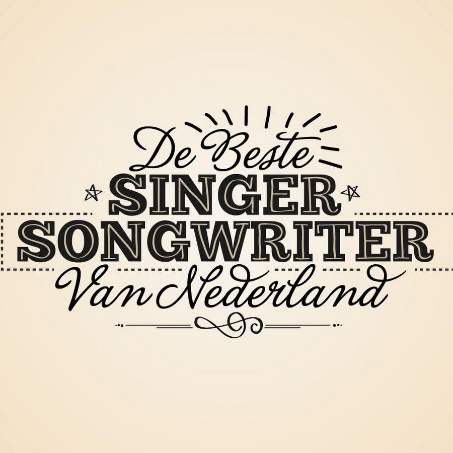 De Beste Singer Songwriter van NL