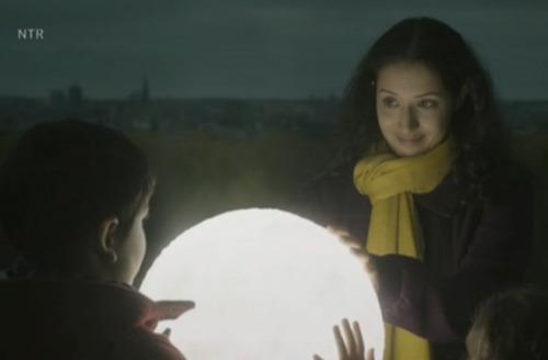 De Maan van Anouar