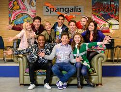 Spangas seizoen 4 tm 8