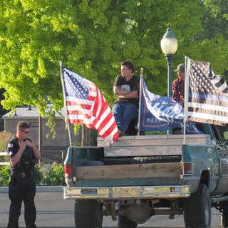 An Open Letter to the People Of Prineville