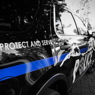 BPD Officer Leah Boieau Targeting Black Citizen.