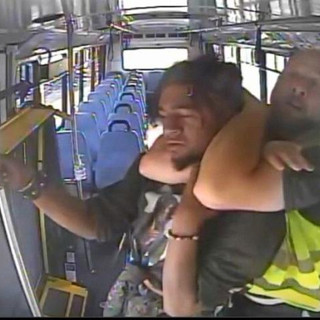 Charges Filed Against Driver Who Attacked Black Passenger.