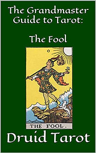 The Grandmaster Guide to Tarot - The Foo