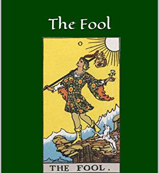 The Grandmaster Guide to Tarot: The Fool