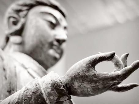 Il Buddha dà i Numeri.