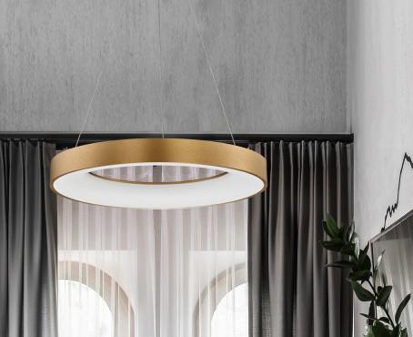 Új színek, okos megoldások - Nova Luce Rando lámpák