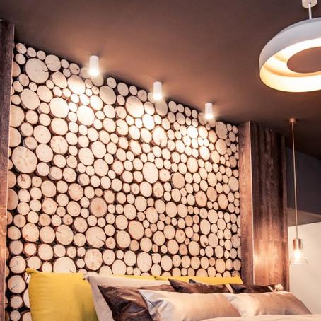 Hálószoba világítás