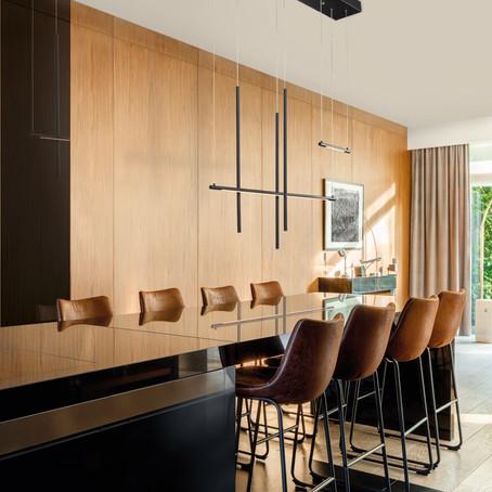 Design újdonságok a Nova Luce-től
