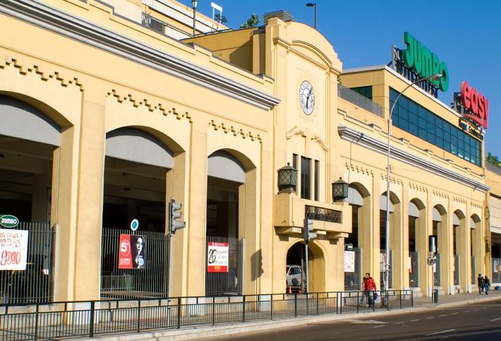 Shopping Center Valparaíso