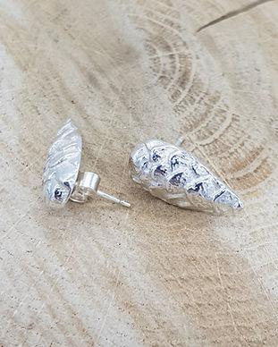 pangolin earrings