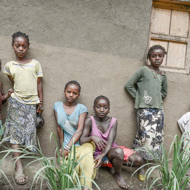 Ethiopia photogr