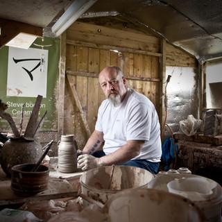 Potmaking