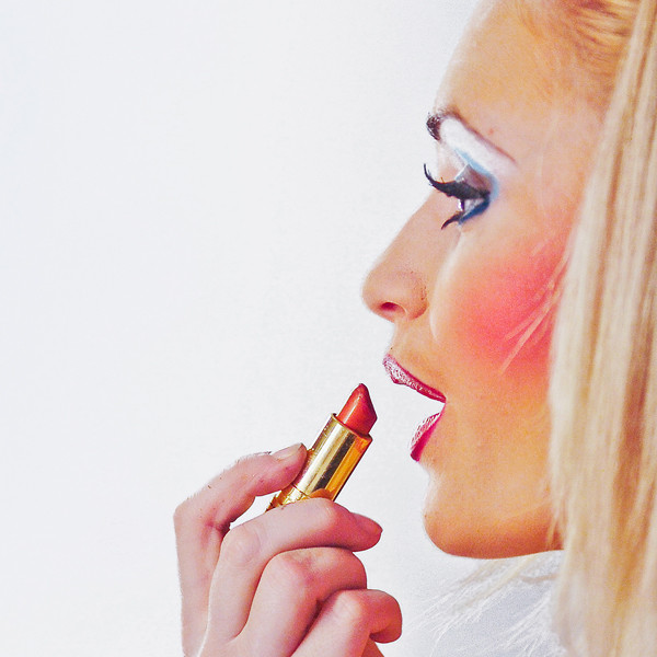 Makeup Article shoot