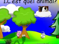 Un poeme sur les animaux