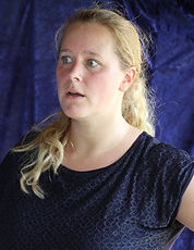 Märchenerzählerin Silke Thalhammer, Märchenfunken
