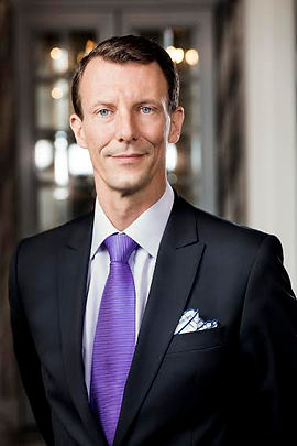 HRH Prince Joachim. Joachim Holger Waldemar Christian, Prince of Denmark, Count of Monpezat, was born on 7 June 1969. His Royal Highness Prince Joachim is the son of HM Queen Margrethe II and HRH Prince Henrik of Denmark. He is included in the order of succession to the Throne and may act as Regent when HM The Queen and HRH Crown Prince Frederik are abroad.