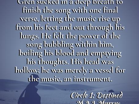 Hidden, Music, and Magic