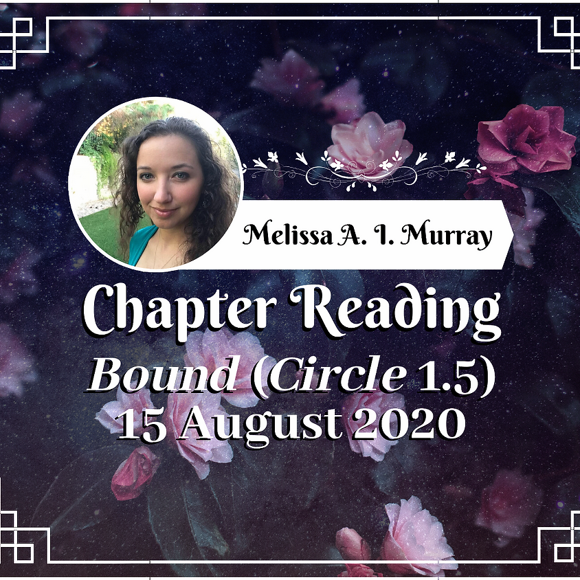 Chapter Reading from Bound (Circle 1.5)