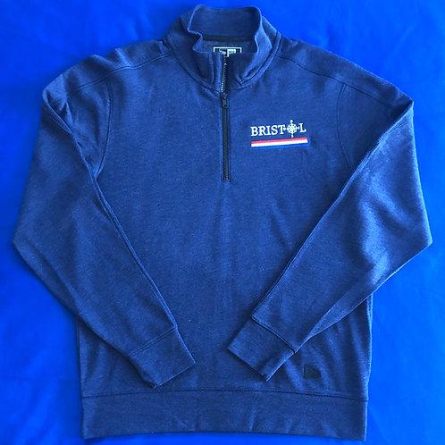 Pullover - 1/4 Zip