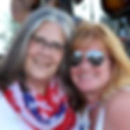Patti & Tammy - Concert Series