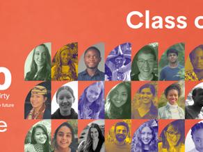 來認識2021全球環境教育青年領袖!