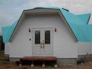 自分で家を建てたお話 Part22
