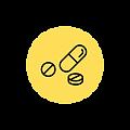 薬の服用について