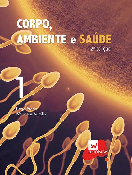 Corpo, Ambiente e Saúde Vol 1 Edição 2