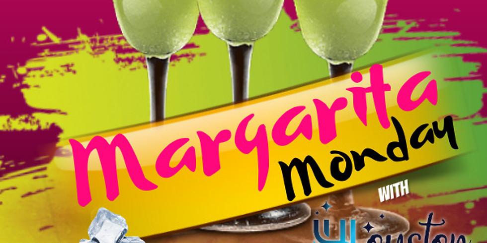 Margarita Mondays with Houston City Beat